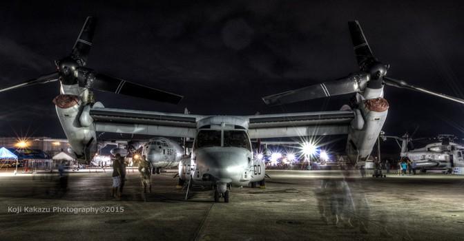 FUTENMA FLIGHTLINE FAIR 2014