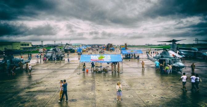 Futenma Flightline Fair 2015